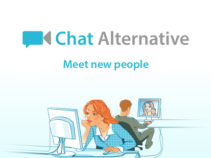 Chat Alternative App -chatous.net- free chat rooms